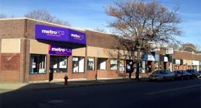 Store Spaces for Rent – New Bedford North End near Brooklawn Park Area 1